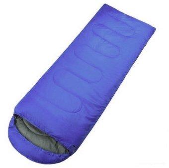 Túi ngủ tiện dụng Sportslink (Tím)