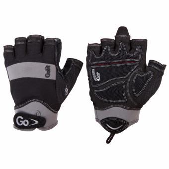 Găng tay cao cấp Elite hỗ trợ tối đa tập luyện, tăng độ bám (Size M)