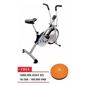 Xe đạp tập thể dục Mofit MO 2060 (đen)