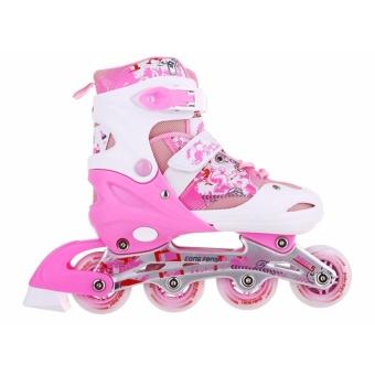 Giày trượt patin Long feng 906 trẻ em size M (34-37)
