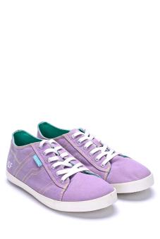 Giày vải Unisex QuickFree G140204-004 (Tím nhạt)