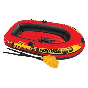 Thuyền bơm hơi trẻ em Intex 58357
