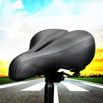 Mountain bike cushion - intl