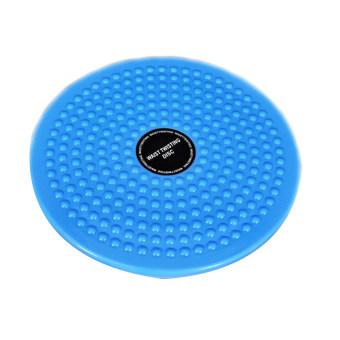 Đĩa xoay eo tập thể dục 360 độ Chipxinhxk (Xanh)