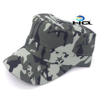 Mũ Lưỡi Trai Kiểu Lính Dã Ngoại HQ 3TI28