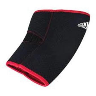 Băng khuỷu tay Adidas AD-12217 (Đen)
