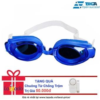 Kính Bơi Cho Bé US04544 (Giao màu ngẫu nhiên) + Tặng Chuông Từ Chống Trộm