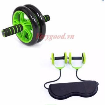 Bộ 2 sản phẩm máy tập cơ bụng Revoflex Xtreme và máy tập cơ bụng AB