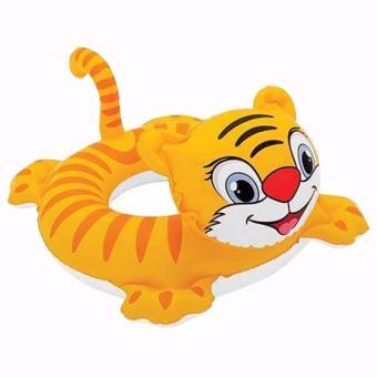 Phao Bơi Hình Thú Ngộ Nghĩnh Cho Bé 8-30 tháng ( Con hổ)