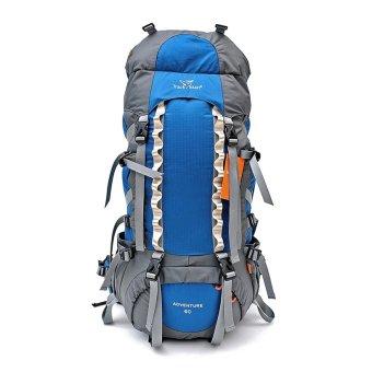 Balo du lịch Trackman TM8101 (Xanh)