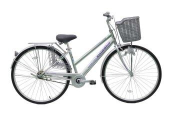 Xe đạp thời trang cao cấp Martin 27 CTB (Bạc)