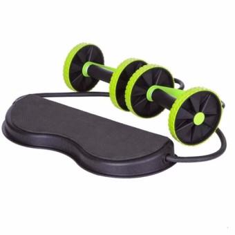 Dụng cụ tập giảm mỡ bụng siêu tốc Revoflex new_2016