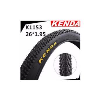 Lốp Kenda K1153 26×1.95 gai mịn