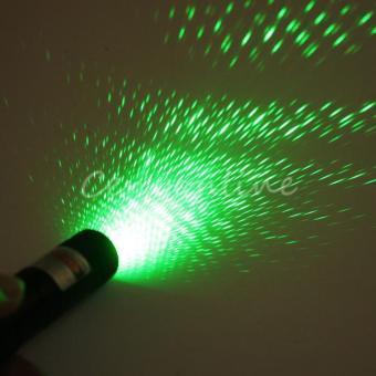 Đèn laser màu xanh Green laser pointer