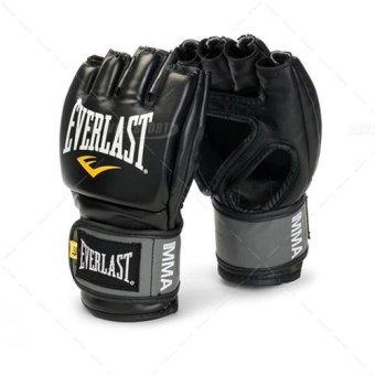 Găng tay Everlast MMA hở ngón