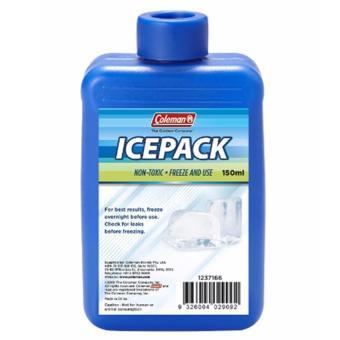 Túi nhựa làm lạnh Coleman - 1237166 - 150ml 150ml Ice Substitute