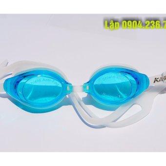 kính bơi trẻ em(màu xanh dương)