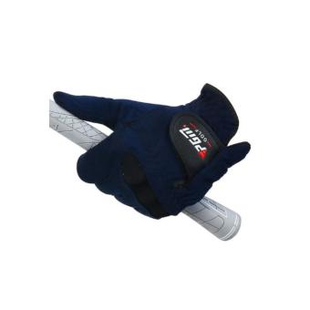 GĂNG TAY GOLF GLOVE BLUE JEAN PGM (2017)
