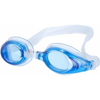 Kính bơi Speedo Mariner Optical cận 3 độ (Xanh trắng)