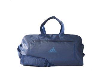 Túi trống thể thao Adidas TRAINING TB M(Xanh)