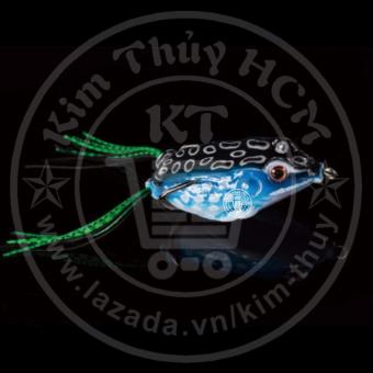 Mồi Nhái giả câu Cá Lóc, Cá Mú kiểu Thái KT-Lure-MNB003