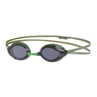 Kính bơi unisex Speedo Opal (Xám phối xanh lá)