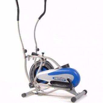 Xe đạp tập thể dục toàn thân Orbitrek