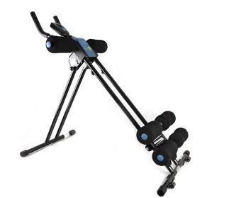 Máy tập cơ bụng đa năng Sixpack Slide LEXPA
