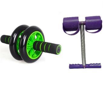 Bộ dụng cụ tập thể dục toàn thân