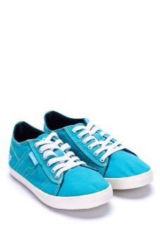 Giày vải QuickFree PAN Unisex G140204-007 (Xanh)
