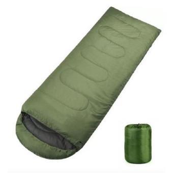 Túi ngủ văn phòng thông minh, tiện dụng