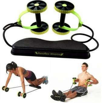 Máy kéo tập thể dục Revoflex Xtreme