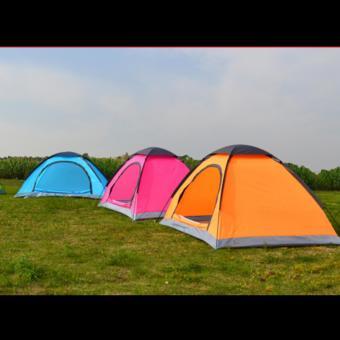 Lều cắm trại( phối nhiều màu)