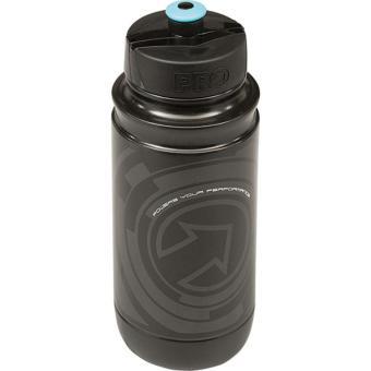 Bình nước xe đạp Shimano Pro Bio 500ml (đen)