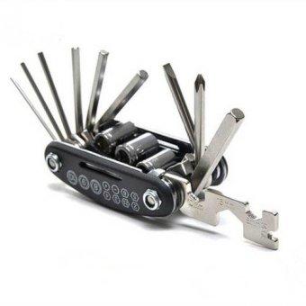Bộ dụng cụ sửa xe đạp đa năng 16 in 1