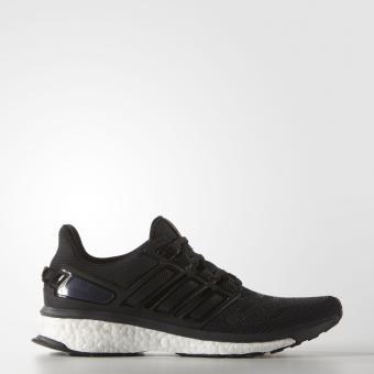 Giày chạy bộ nam Adidas FOOTWEAR ENERGY BOOST 3 W AQ1869 (Đen)