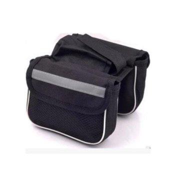 Túi Treo Sườn Trước Xe Đạp Thể Thao Mini SPK995