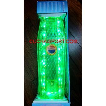 Ván nhựa đèn Led