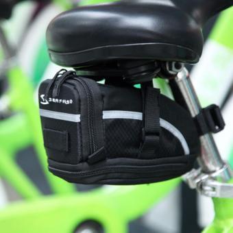 Túi yên xe đạp đa năng cao cấp chống nước