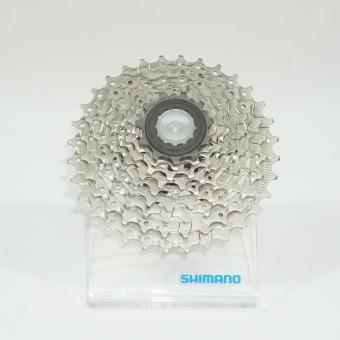 Líp xe đạp Shimano CS-HG300-9