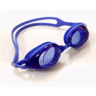 Kính bơi trẻ em Silicon(xanh)