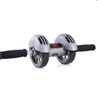 Máy tập thể dục cơ bụng bánh xe New 2017