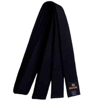 Đai đen cao cấp Kwon 260cm