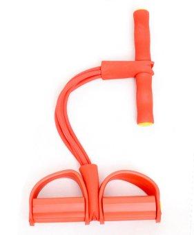 Dụng cụ tập cơ bụng đa năng sopifun (Đỏ)