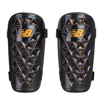 Bảo vệ chân New Balance WFSDI5BON Size S (Đen)