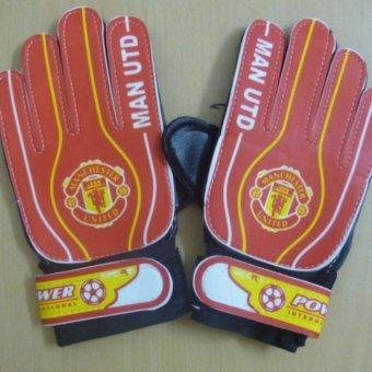 Găng tay thủ môn trẻ em giá rẻ (Các CLB)
