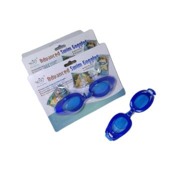 Kinh bơi tiện dụng cho bé PKSR (Xanh Đậm)
