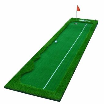 Thảm Tập Golf Di Động VD009- Kích Thước 0.75m*3m