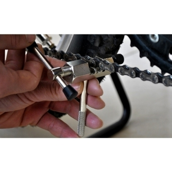 Dụng cụ cắt xích xe đạp