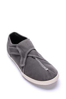 Giày vải nữ QuickFree G140203-001 (Xám đậm)
